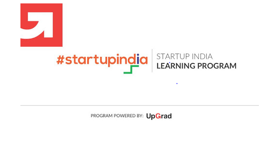Startup India Learning Program [Online Course]