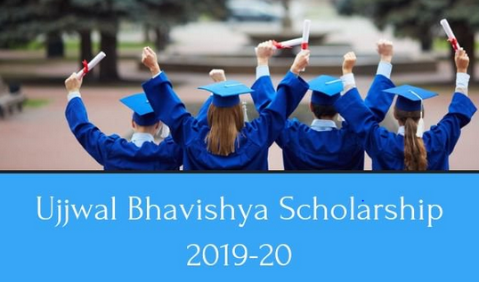 Ujjwal Bhavishya Scholarship 2019-20 for Class X Completed Students: Apply by July 15 [Extended]