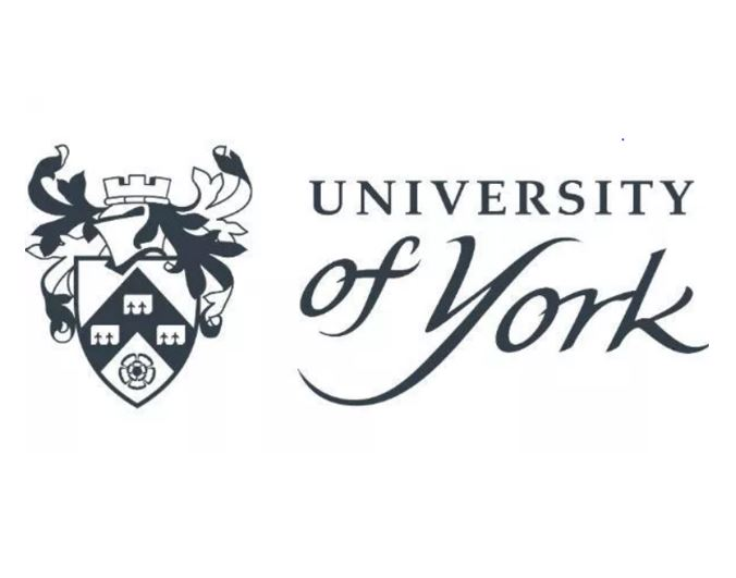 University of York Academic Excellence Scholarship 2019