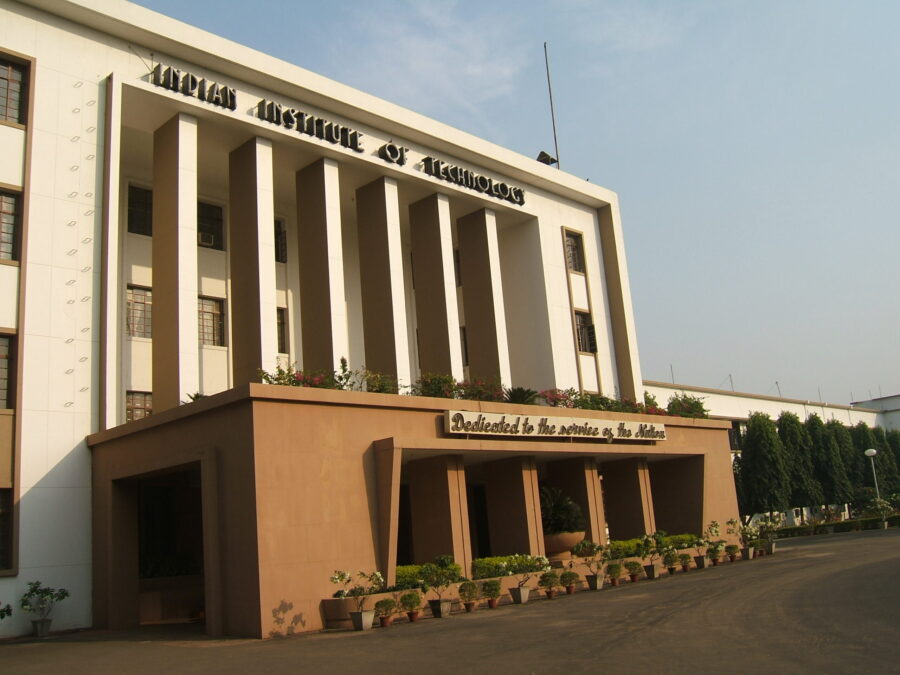 AICTE QIP Workshop on Advance Matrix Algebra and Applications @ IIT Kharagpur [Sep 17-23]: Apply by July 15: Expired