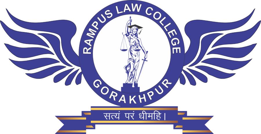 Rampus Law College Gorakhpur Faculty jobs