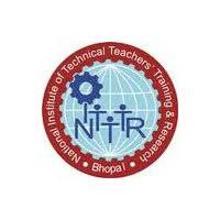 JOB POST: JRF @ Technical Teachers' Training Institute, Bhopal [17 Vacancies, Stipend Rs. 28K]: Apply by June 15
