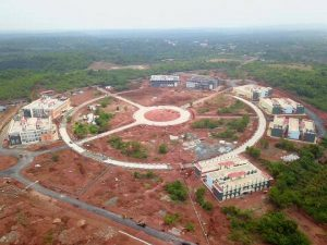 JOB POST: Faculty @ Central University of Kerala [69 Vacancies]: Apply by July 15: Expired
