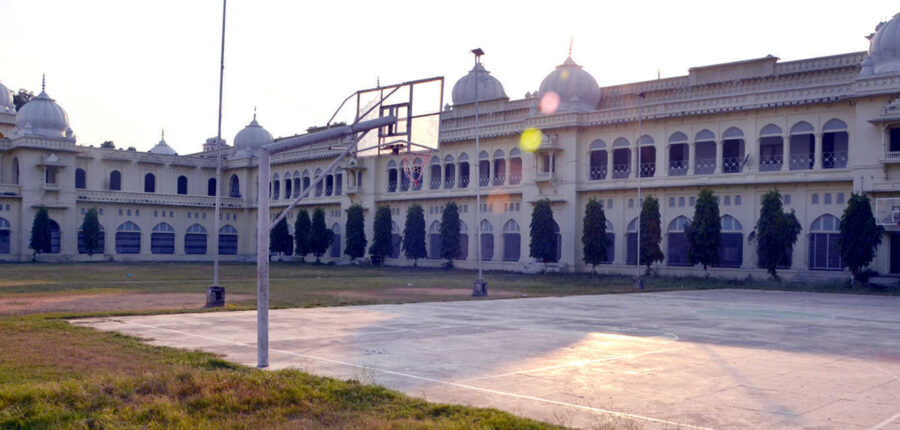 assistant professor university of lucknow