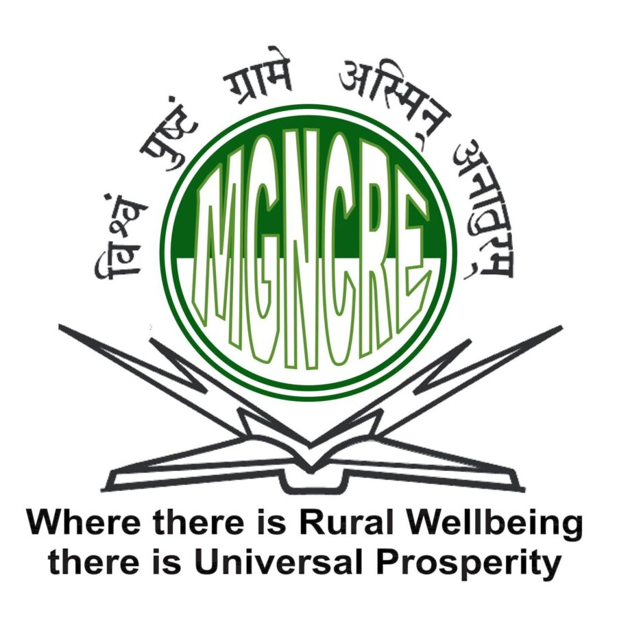 JOB POST: Faculty/Sr. Faculty @ Mahatma Gandhi National Council of Rural Education: Apply by June 16: Expired