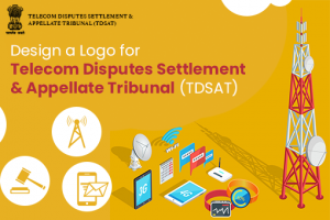 Logo Design Contest for Telecom Disputes Settlement & Appellate Tribunal [Prize worth Rs. 50K]: Submit by Jun 30