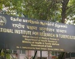 national-institute-for-research-in-tuberculosis-chetpet-chennai-tuberculosis-technical assistant recruitment