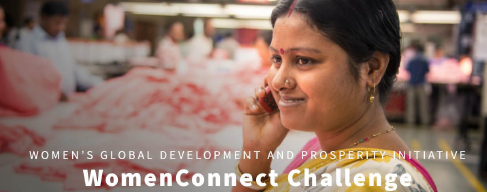 Women Connect Challenge by US Government to Bridge the Digital Divide; Grant of Rs. 100 Crores: Apply by July 26