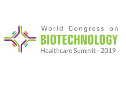 CfP: World Congress on Biotechnology and Health-Care Summit 2019 @ IISc Bangalore [August 28-29]: Submit by June 30