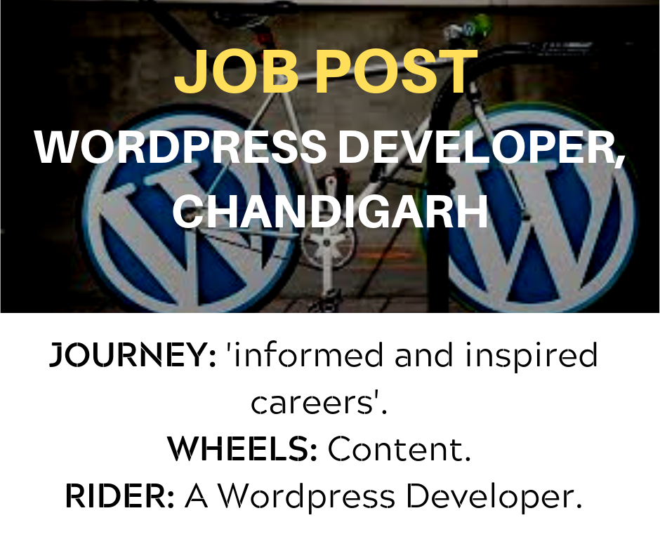 wordpress developer chandigarh, wordpress designer chandigarh