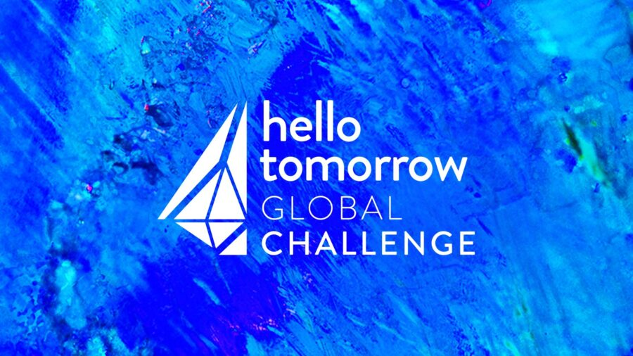 6th Hello Tomorrow Global Challenge for Startups [Prizes Worth ₹1 Cr.]: Apply by Sept 13: Expired
