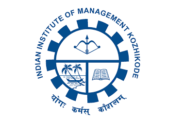 job chief project engineer iim kozhikode