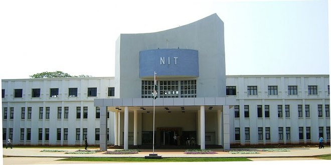 JOB POST: Junior Research Fellow @ NIT, Warangal [Monthly Salary Rs. 31K]: Apply by July 28