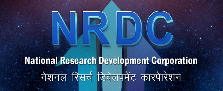 National Meritorious Invention Awards by NRDC [Cash Prizes worth Rs. 24L]: Apply by Aug 31: Expired