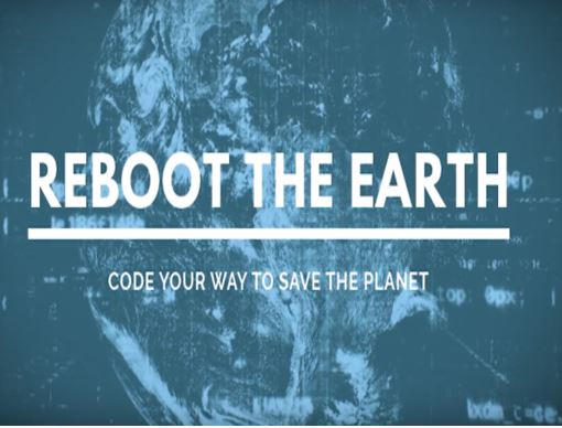 Reboot The Earth Coding Competition by UN Technology Innovation Labs [Aug 17-18]: Win a Trip to New York; Register by July 31