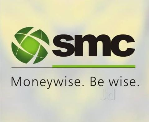 SMC GLobal securities internship experience MBA Student