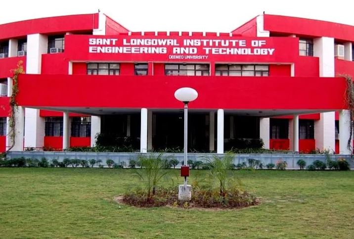 JOB POST: Faculty @ Sant Longowal Institute of Engineering and Technology, Punjab [52 Vacancies]: Apply by Aug 30