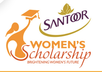 Santoor Women's Scholarship for Higher Education for Students in AP, Telangana, Karnataka