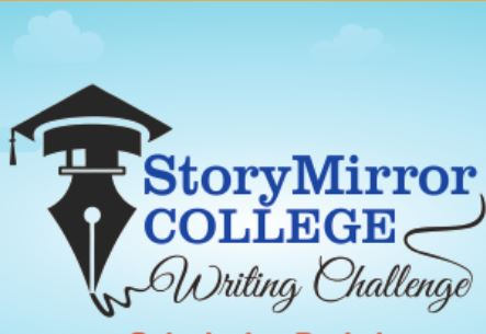 Story Mirror College Writing Contest 2019