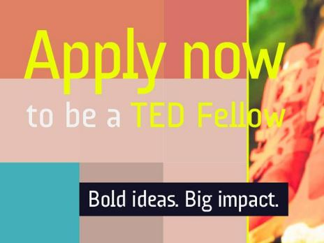 TED Fellowship 2019