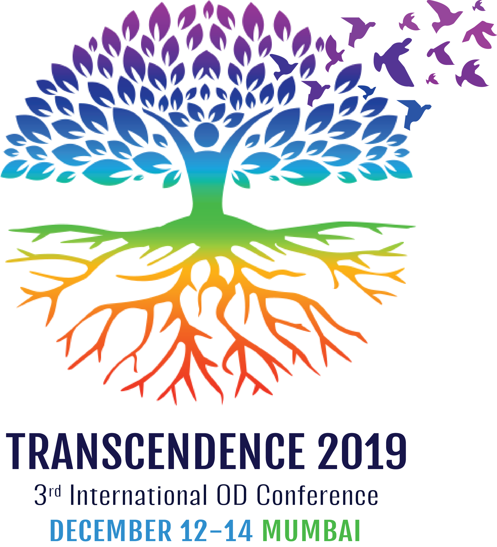 Transcendence 2019 Conference OD Change Leadership TISS