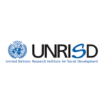 UNRISD 2019 Social Policy Africa Conference