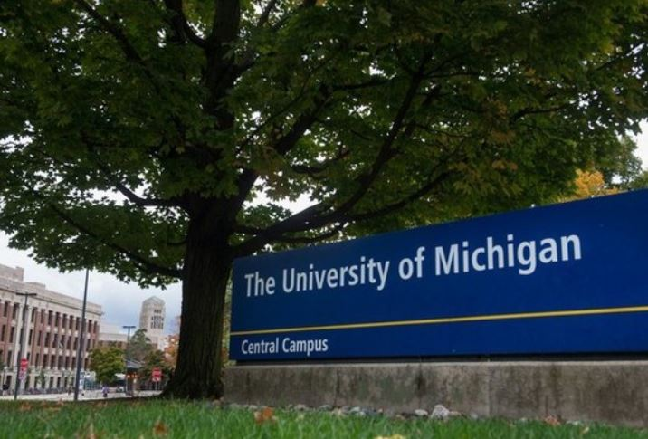 Masters in Data Science University of Michigan