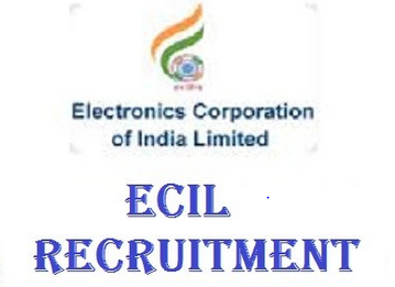 JOB POST: Scientific Assistant @ Electronics Corporation of India Limited, Hyderabad [4 Vacancies]: Walk-in-Interview on Aug 3