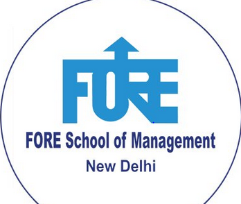 Admissions Open: Full-Time Executive PGDM @ FORE School of Management, Delhi: Apply by July 30