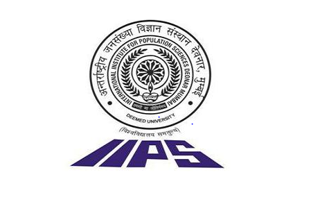 JOB POST: Senior Research Fellow @ International Institute of Population Science, Mumbai [Monthly Salary Rs. 37k]: Walk-in-Interview on July 17