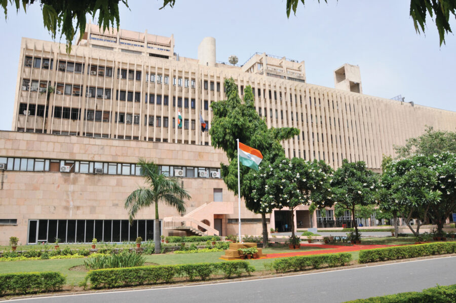 JOB POST: Project Scientists Computer Science/ Physics/ Mechanical Engg. @ IIT Delhi: Apply by July 5: Expired