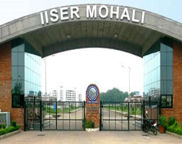 Conference Gravitation Cosmology IISER Mohali