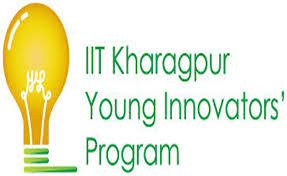Young Innovators Program for School Students @ IIT Kharagpur [Nov 8-10]: Register by Aug 9