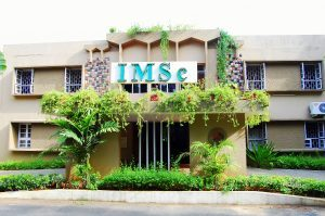 Project Assistant IMSc Chennai