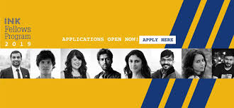 Fellowship Opportunity for Outstanding Individuals @ INK: Apply by Aug 18: Expired