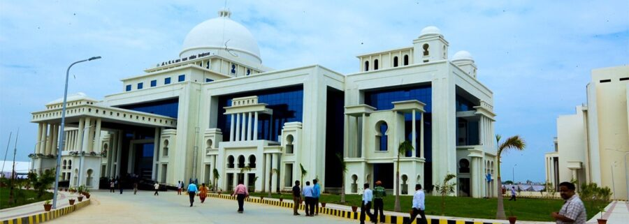 CfP: National Level Technical Paper Presentation Competition @ Dr. Kalam Institute of Engineering Research, Tamil Nadu [July 29]: Apply by July 7: Expired
