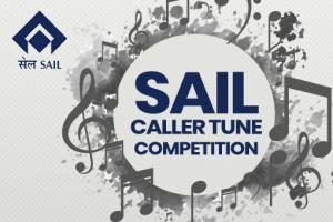 Steel Authority India Limited Caller Tune Competition