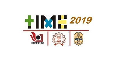 Technology and Innovation in Math Education 2019 @ IISER Pune