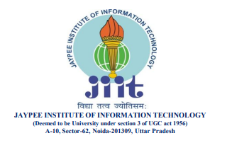 Workshop on Cryogenics & Superconductivity 2019 @ Jaypee Institute of Information Technology, Noida [Sept 27-28]: Submit by Sept 15: Expired