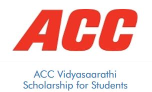 ACC Vidyasaarathi Scholarships 2019-20 for UG, Engineering, ITI and Diploma Courses: Apply by Sep 30