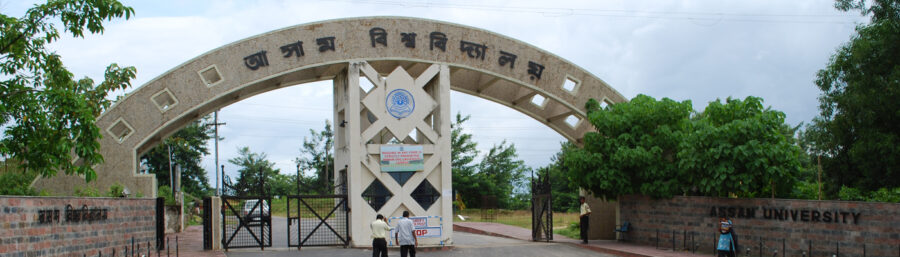 Cfp: Research Methodology & SPSS usage in Data Analysis in Social Sciences @ Assam University, Silchar [Sep 16 – 20]: Submit by Aug 31