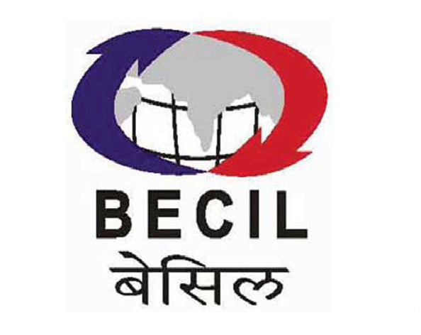 BECIL Junior Engineer and maintainer jobs