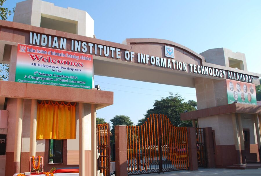 JOB POST: Junior Research Fellow @ Indian Institute of Information Technology, Allahabad: Apply by August 31