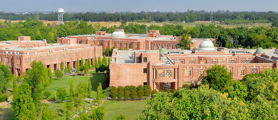 IIM Lucknow courses