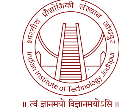JOB POST: Junior Research Fellow @ IIT Jodhpur [Monthly Salary Rs. 31k]: Apply by Aug 22