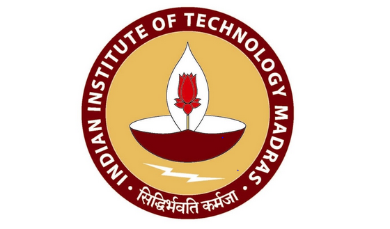IIT Madras PhD MS Admission Jan 2020