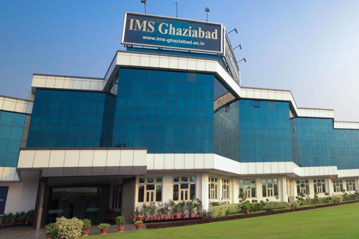 IMS Ghaziabad conference 2019