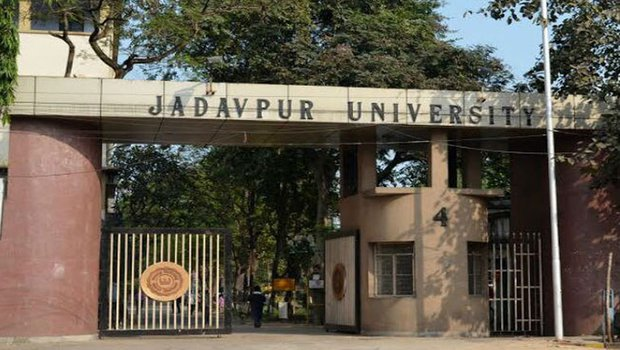 Jadavpur Univerisity workshop 2020
