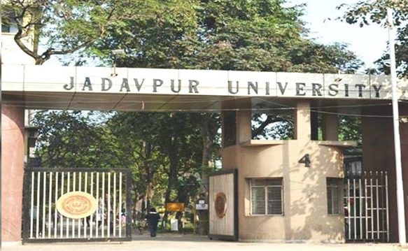 Jadavpur university workshop 2020