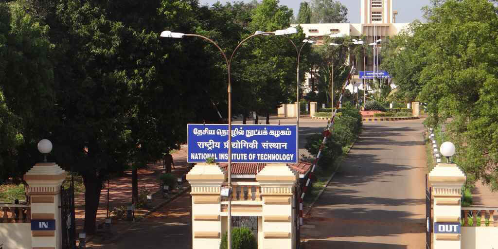 JOB POST: Junior Research Fellow in ECE Dept @ NIT Trichy: Apply by August 25
